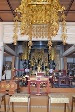 真明寺の画像