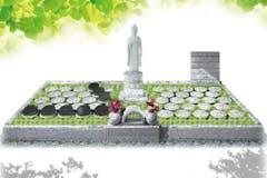 本駒込皓映樹木葬墓地の画像