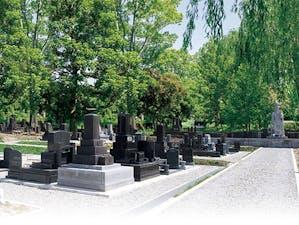 金照寺メモリアル霊園 ひだまりの郷の画像