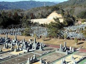 公園墓地 広島浄光台の画像