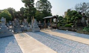 広尾 祥雲寺墓苑の画像