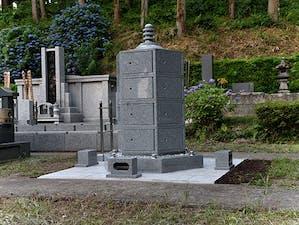 法巌寺 のうこつぼの画像