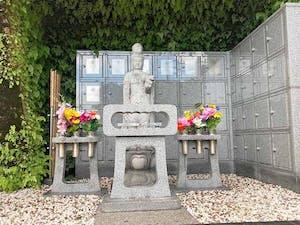 薬王寺 のうこつぼの画像