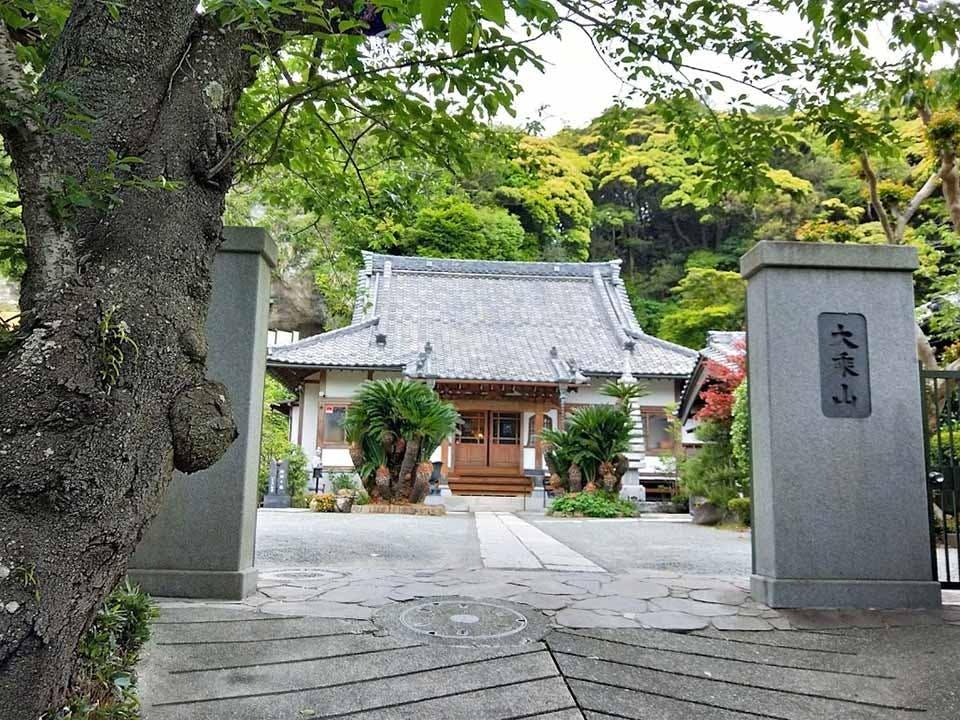 薬王寺 のうこつぼ