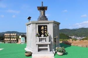 佐々中央霊園の画像