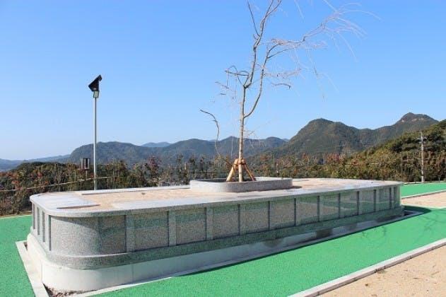 佐々中央霊園
