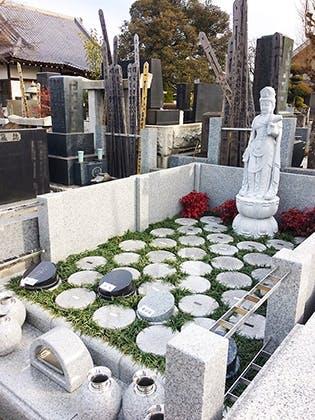 宮原樹木葬墓地
