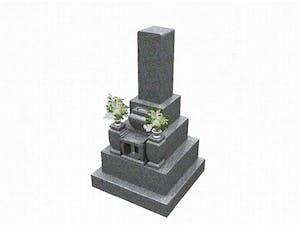 八事 東連寺墓地の画像