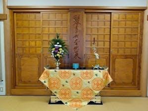正蓮寺 永代供養壇の画像