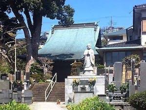 小田原樹木葬墓地の画像