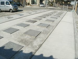 畑田共同墓地の画像