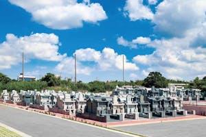 八重瀬メモリアルパークの画像