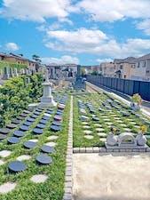 湘南茅ヶ崎樹木葬墓地の画像