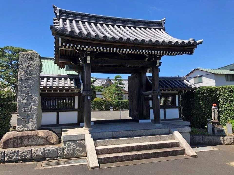 湘南茅ヶ崎樹木葬墓地