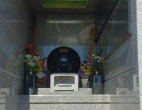 シーサイドメモリアル 樹木葬・永代供養墓の画像
