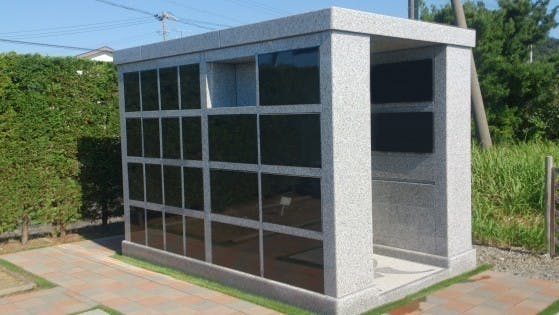 シーサイドメモリアル 樹木葬・永代供養墓