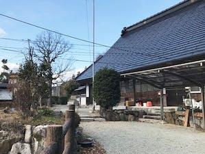 川西樹木葬 SAKURA GARDENの画像