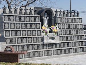 慈眼院・樹木葬 永代供養墓の画像
