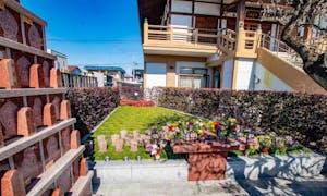 大信寺・樹木葬 永代供養墓の画像