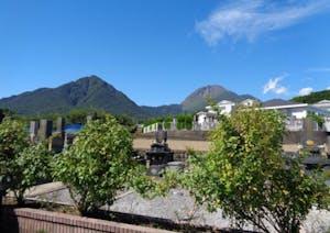 島原メモリアルガーデンの画像