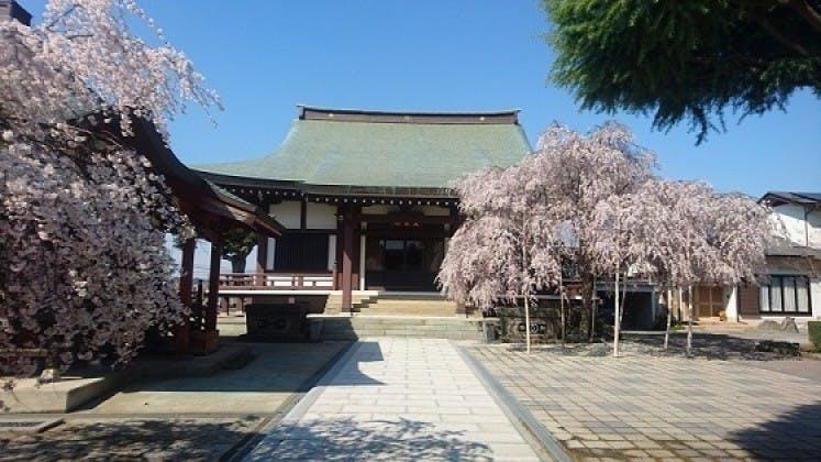 東栄寺 永代供養納骨堂
