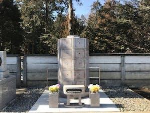 常円寺 のうこつぼの画像
