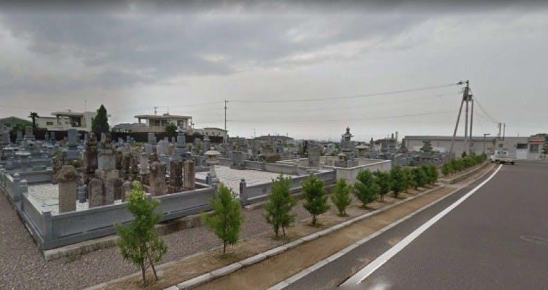 四国中央市営 宮ノ上新墓園