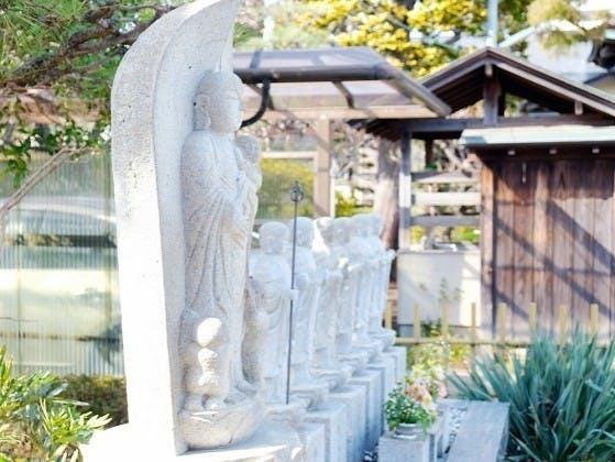 愛甲石田樹木葬墓地
