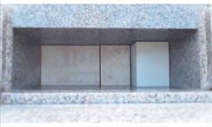 長慶寺永代供養墓『大乗の空』の画像