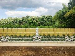 つくば・土浦浄蓮樹木葬墓地の画像
