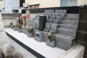 常教寺 永代供養墓の画像