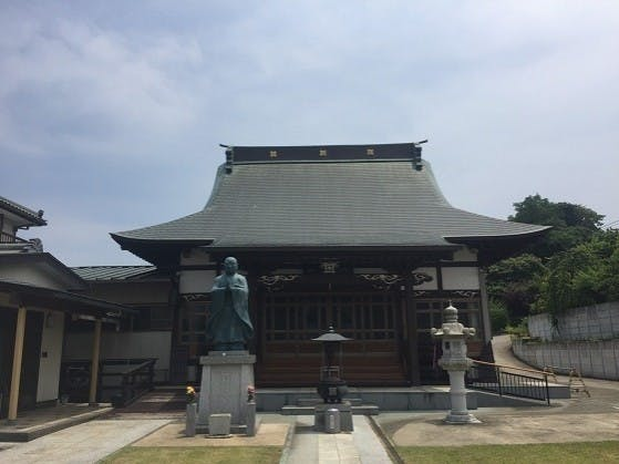 妙傳寺 のうこつぼ