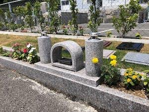 グリーンガーデン矢野(矢野憩い墓苑)の画像