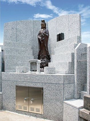 正福院 永代供養墓「紫雲」・使用期限付墓地「瑞雲」