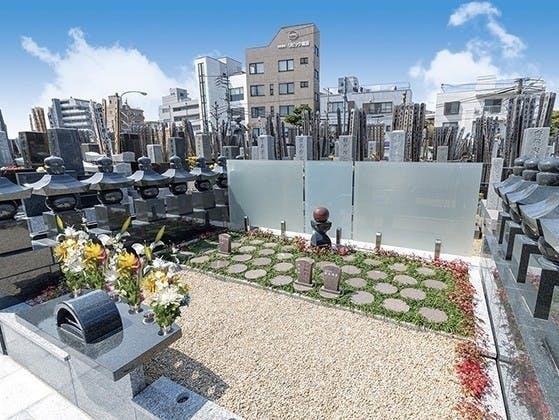 満願寺・永代供養墓 樹木葬