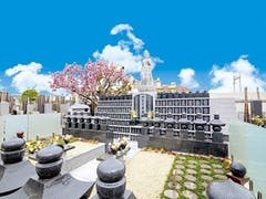 満願寺・永代供養墓 樹木葬の画像
