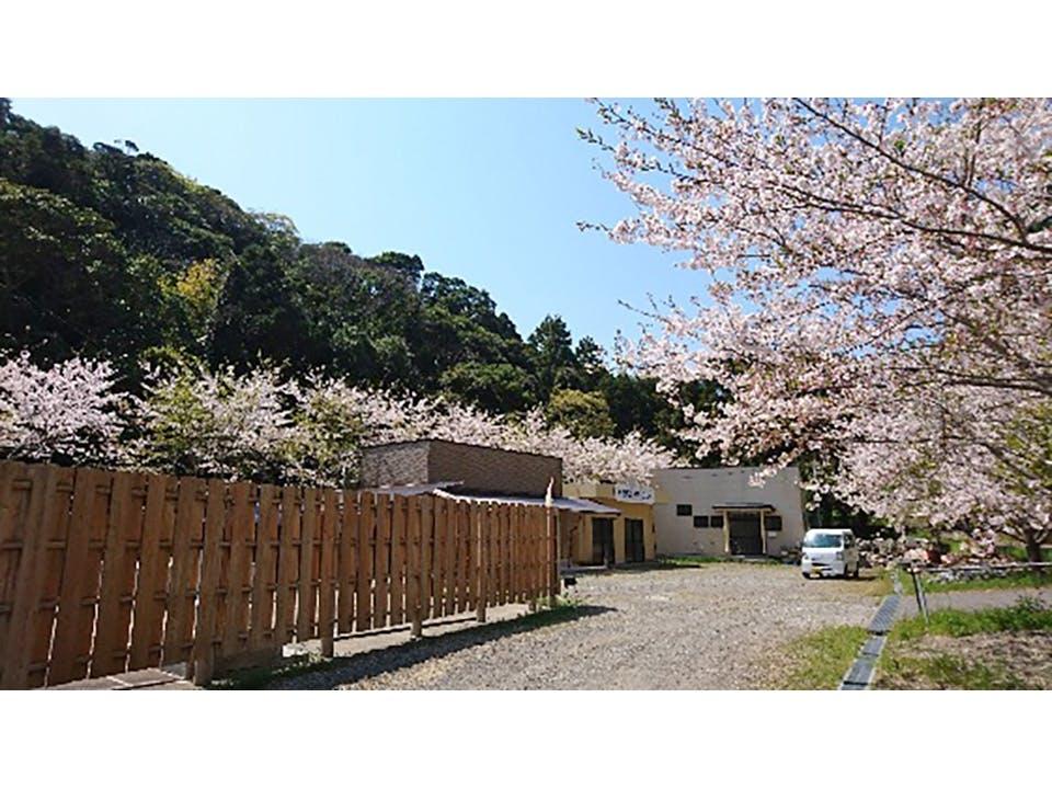 ガーデンメモリアル南房総の庭