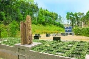 横浜つどいの森 合祀墓の画像