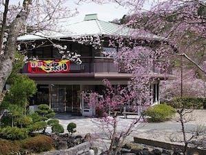 京都霊園 樹木葬の画像