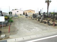 曲沢霊園の画像