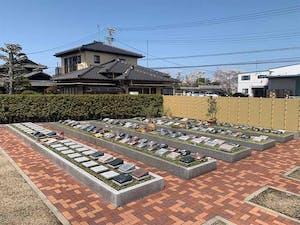 メモリアルガーデン桂林寺の画像