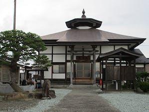 東禅院の画像