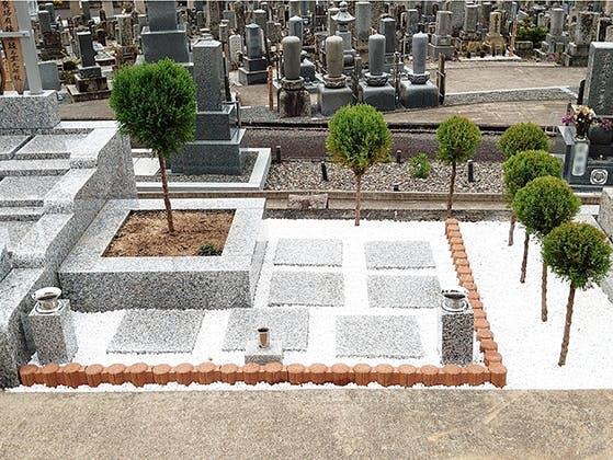 佛眼寺 個別永代供養墓・樹木葬