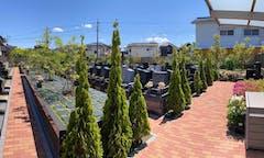 水元霊園(樹木葬・一般墓)の画像