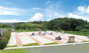 東松山霊苑四季の丘の画像