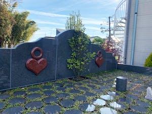 「浄円寺墓苑」樹木葬・永代供養付墓所の画像