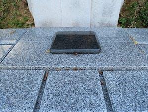 滑川樹木葬の画像