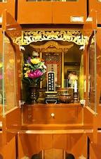 長福寺 樹木葬・納骨堂の画像