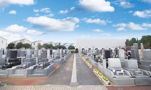 こだまの庭 越谷霊廟 (樹木葬・一般墓)の画像