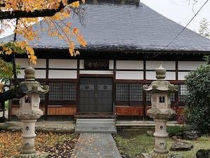 明智寺の画像